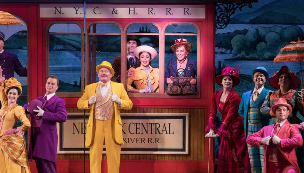 Musicals – The Must-See List For The Upcoming Season